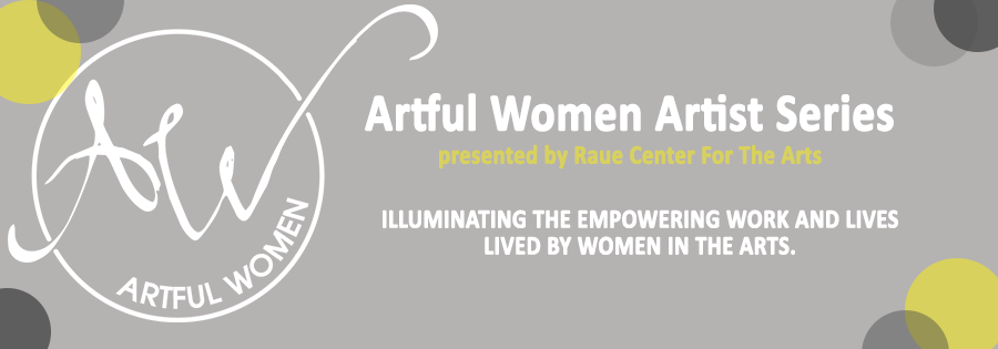 Artful Women Banner Website